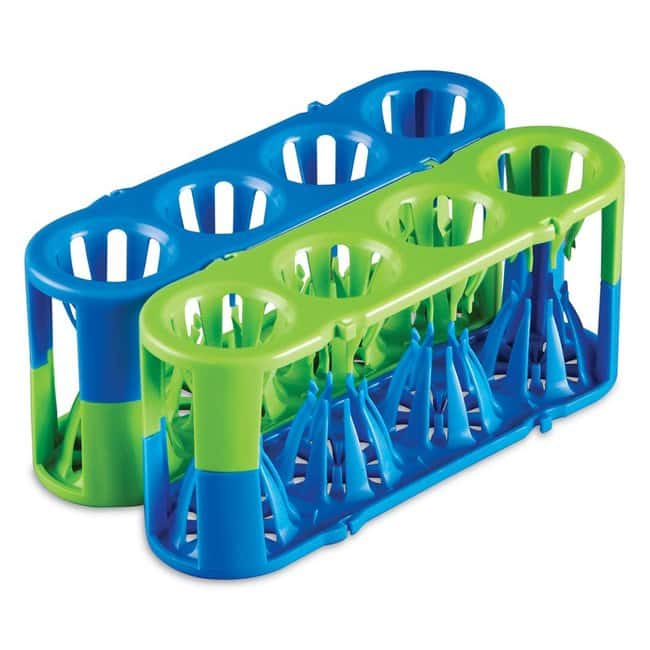 Heathrow Scientific Adapt-a-Rack Adaptable Multi-Tube Rack Dimensions: