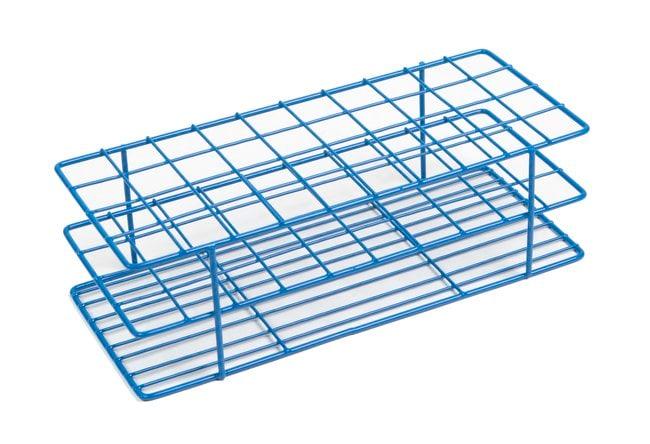FisherbrandHDPE Coated Wire Racks 40, 20-24 mm:Racks