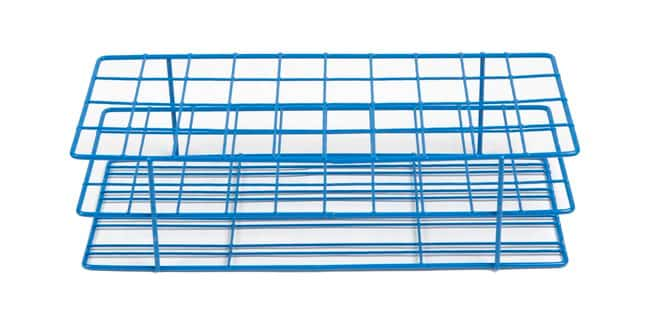 Fisherbrand HDPE Coated Wire Racks:Racks, Boxes, Labeling and Tape:Racks