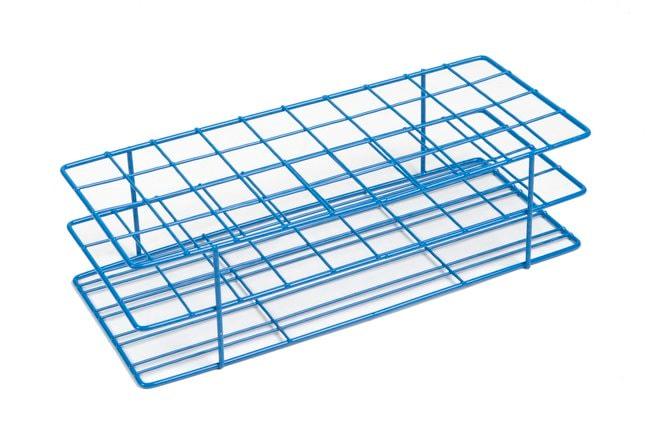 FisherbrandHDPE Coated Wire Racks 40, 20-25 mm:Racks