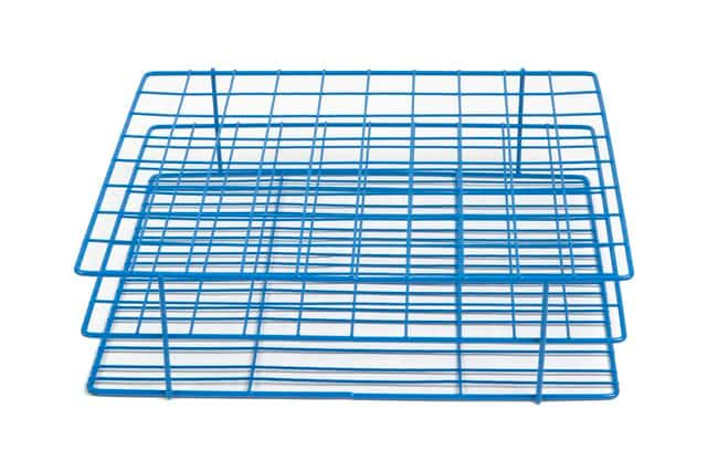 FisherbrandHDPE Coated Wire Racks 80, 20-25 mm:Racks
