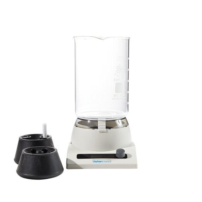 Fisherbrand™Centrifuge/Stirrer Centrifuge/ Stirrer Microcentrifugeuses