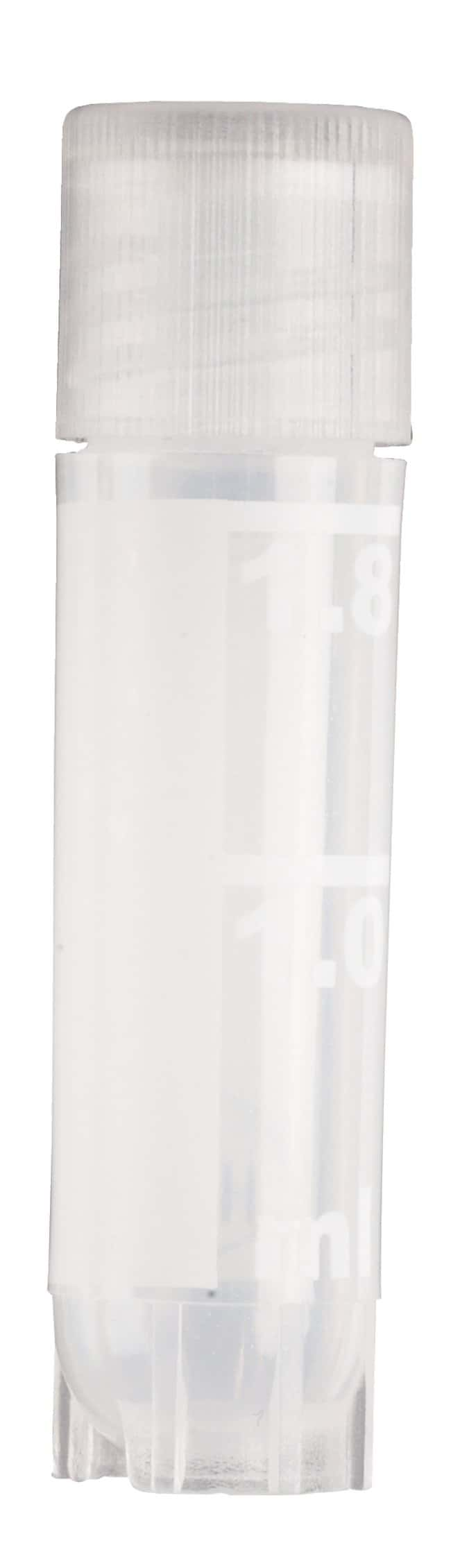 Heathrow Scientific True North™ Cryogenic Vial 2.0 mL Natural Heathrow Scientific True North™ Cryogenic Vial 2.0 mL