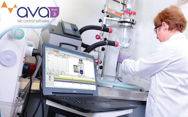 Heidolph AVA Software Kit - US Plug:Laboratory Automation Products:Laboratory