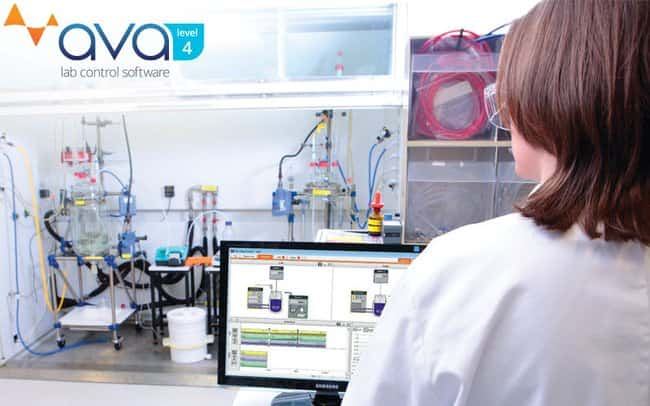 Heidolph AVA Software Level 4:Laboratory Automation Products