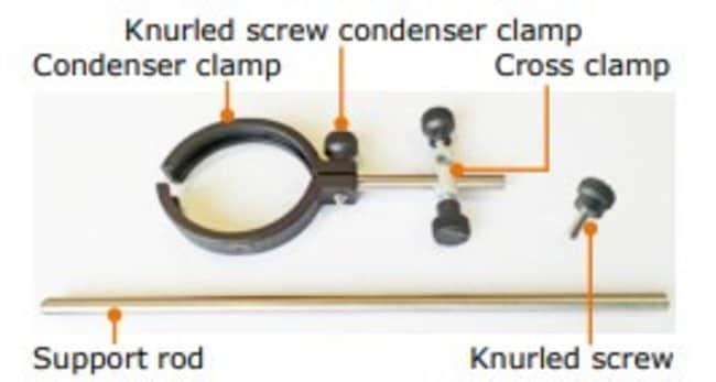 HeidolphCondenser Supports:Evaporators:Evaporator Accessories