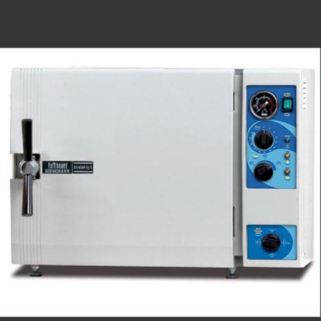 HeidolphTuttnauer Benchtop Sterilizers: M Series Model: 3545M; 220V:Sterilizers