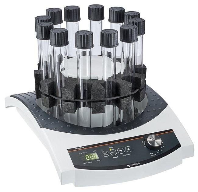 Heidolph™Multi Reax Vortex Mixer
