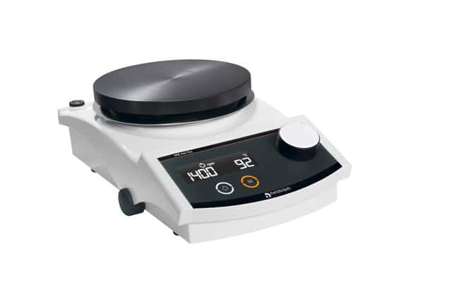 Heidolph MR Hei 135 mm Magnetic Stirring Hotplate MR Hei-Tec; Speed: 100