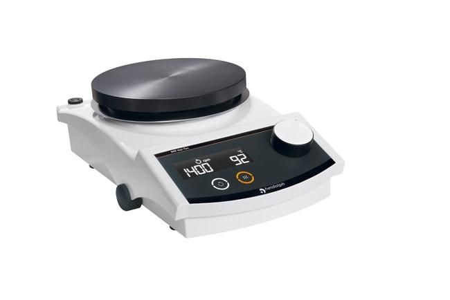 HeidolphMR Hei 135 mm Magnetic Stirring Hotplate MR Hei-Tec; Speed: 100