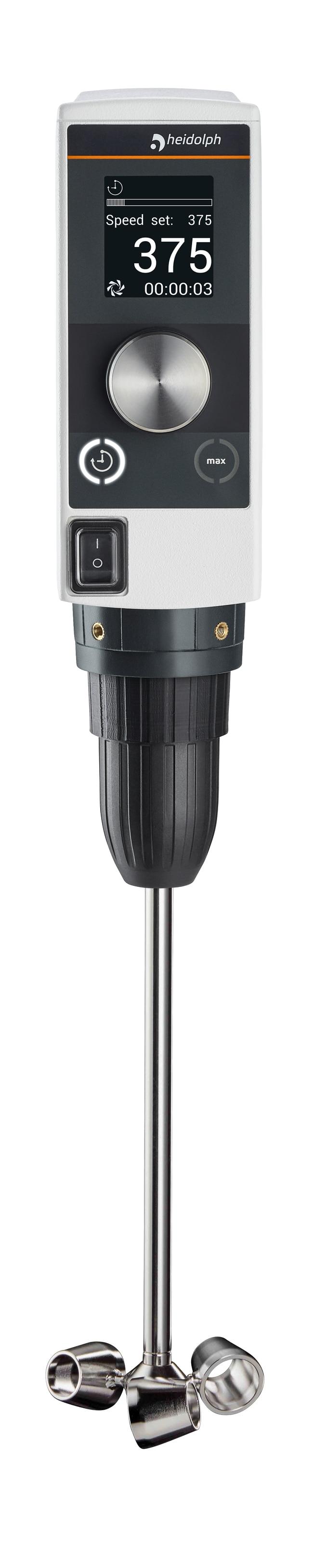 Heidolph™Hei-TORQUE Core Laboratory Overhead Stirrer