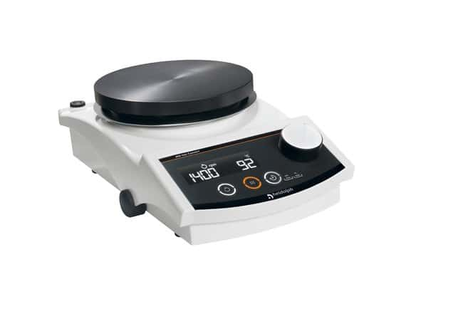 Heidolph™ Hei-Connect Magnetic Stirrer
