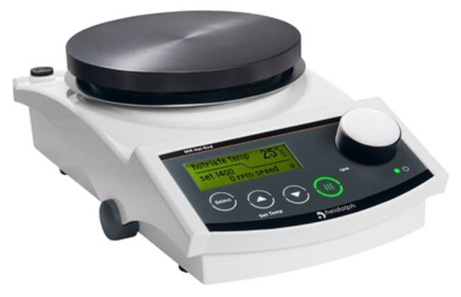 Heidolph™MR Series Magnetic Stirrer Hotplates