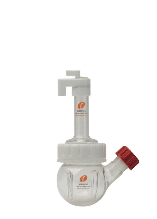 HeidolphBaffled Wide Neck Flasks for Radleys Tornado IS6 Overhead Stirring