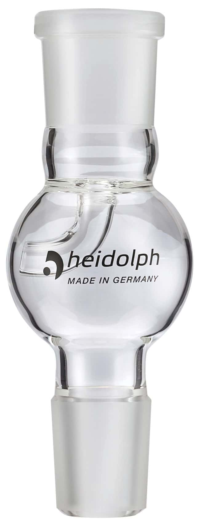 HeidolphRadleys Splash Head 24/40 Socket to B24 Cone:Evaporators