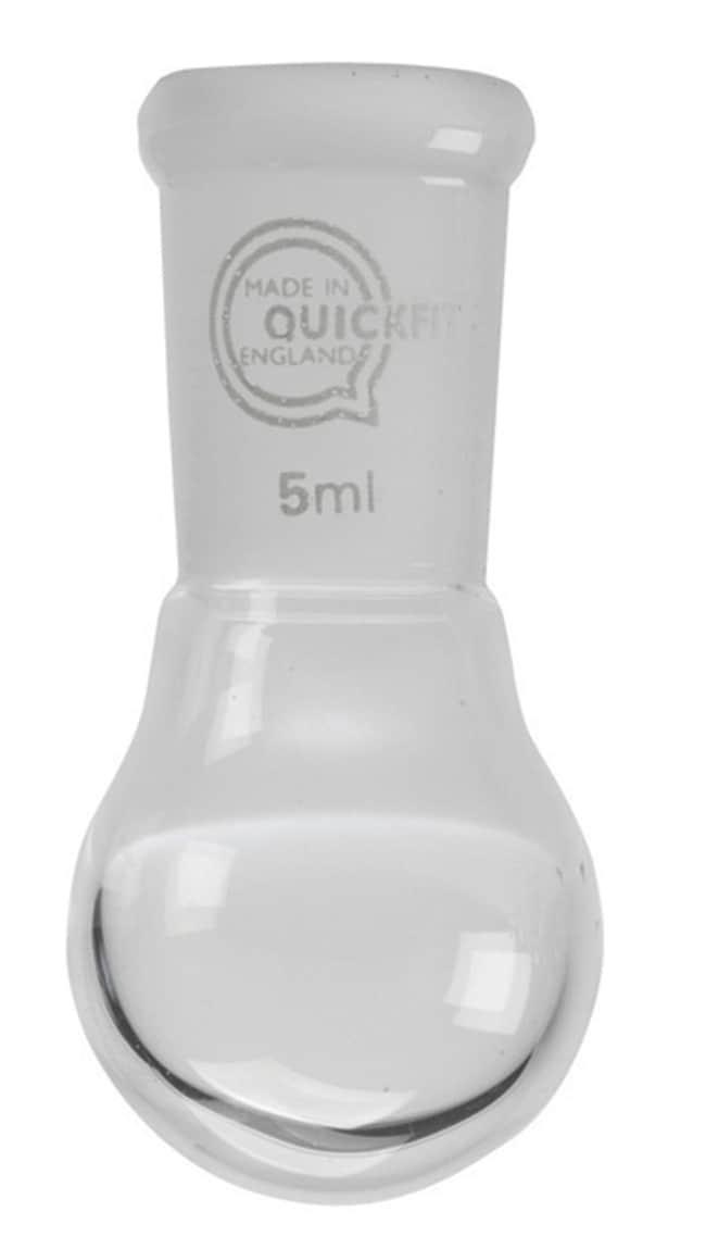 HeidolphGlassware - Round Bottom Flasks:Flasks:Boiling Flasks