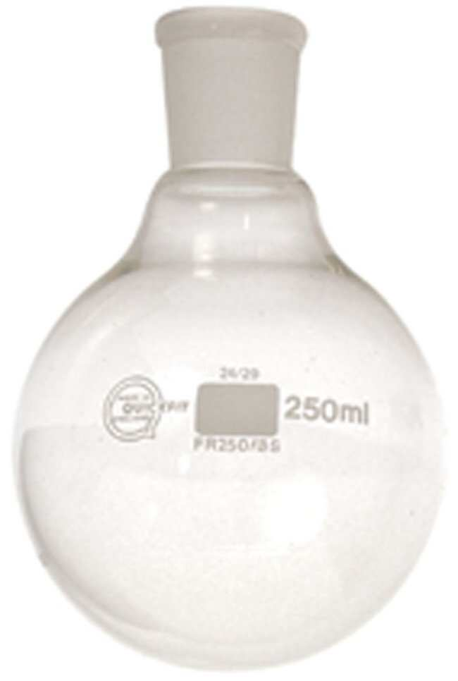 HeidolphStarFish Glassware - 250 mL Flasks:Hotplates and Stirrers:Stirrer