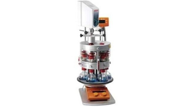 HeidolphRadleys PTFE Centrifugal Stirrer Shaft Centrifual Paddle:Evaporators