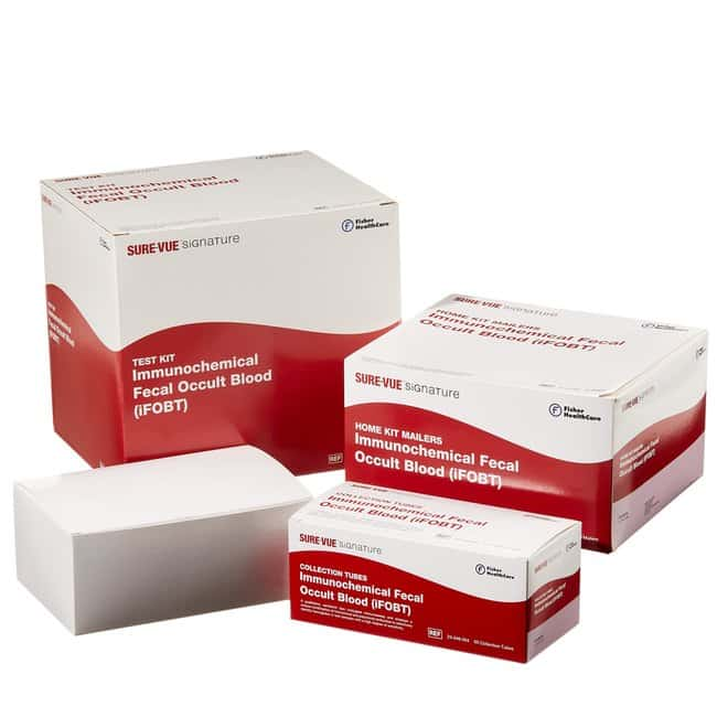 Fisher Healthcare Sure-Vue Signature Immunochemical Fecal Occult Blood
