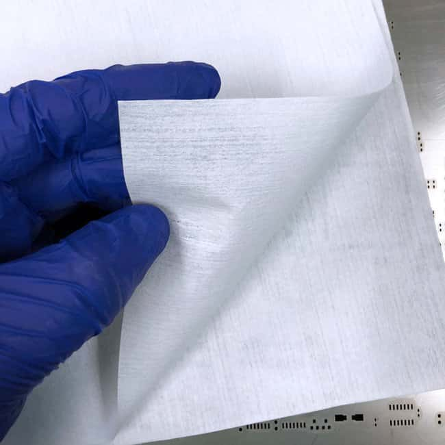 High-Tech ConversionsNOVA-TECH NT1 Nonwoven Cleanroom Wipes:Laboratory