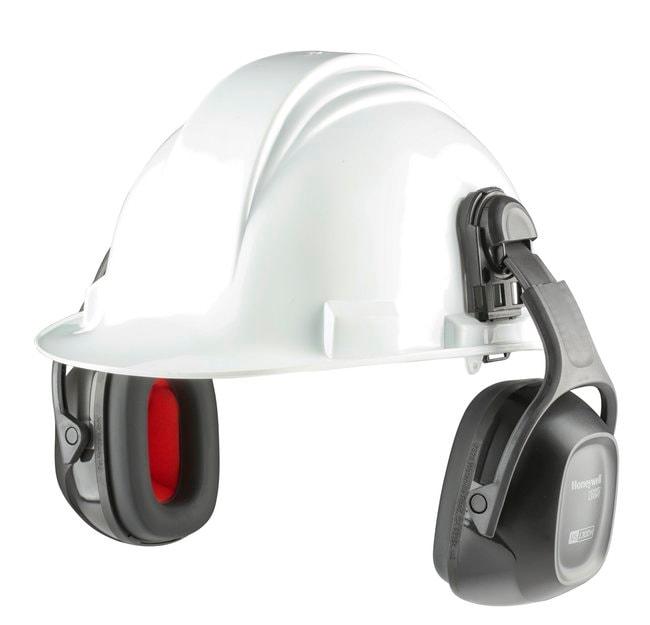 Honeywell VeriShield Helmet Mount Earmuff NRR: 27:Gloves, Glasses and Safety