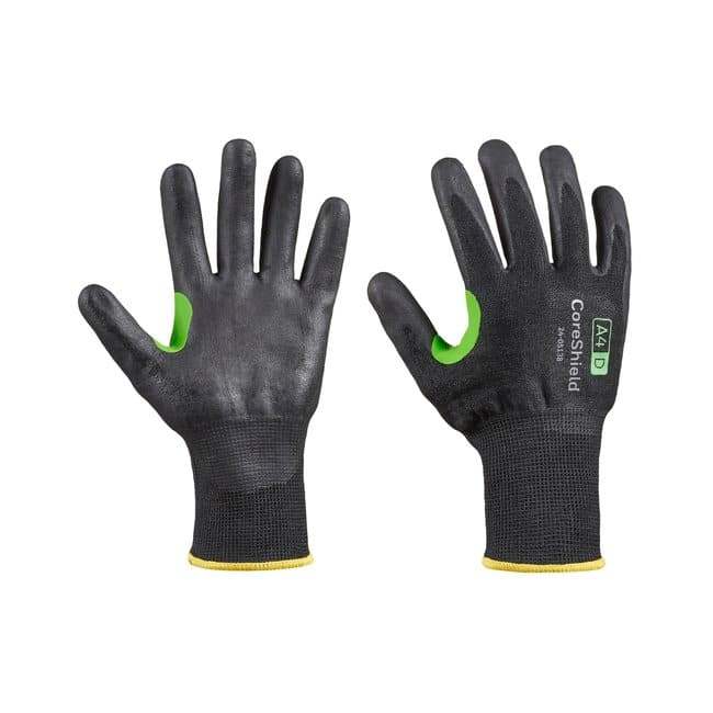 HoneywellCoreShield™ Cut Protection Gloves with ANSI A4 Compliance
