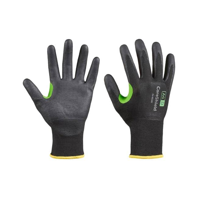 Honeywell CoreShield Cut Protection Gloves with 18 Gauge Liner::