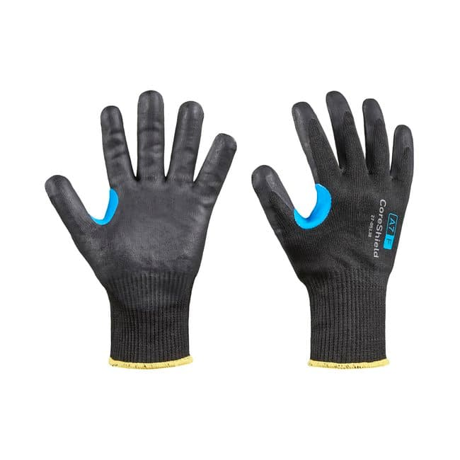 Honeywell CoreShield Cut Protection Gloves with 13 Gauge Liner::
