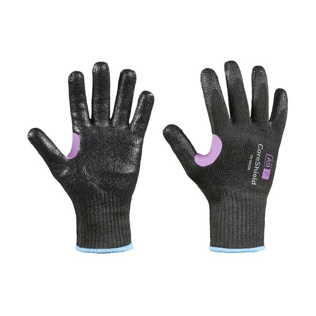 Honeywell CoreShield Cut Protection Gloves with HDPE/Dupont Kevlar/Alloy