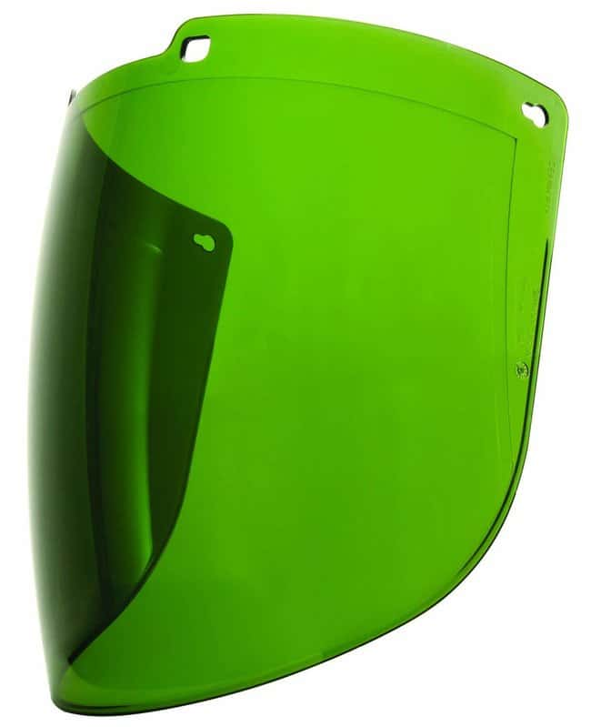 Honeywell Safety Uvex Turboshield Visors:Gloves, Glasses and Safety:Hats