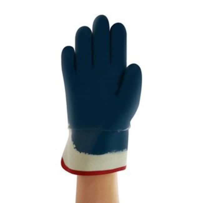 AnsellActivArmr™ Hycron™ 27-600 Nitrile-Coated Heavy Duty Work Gloves - Safety Cuff 8 Products