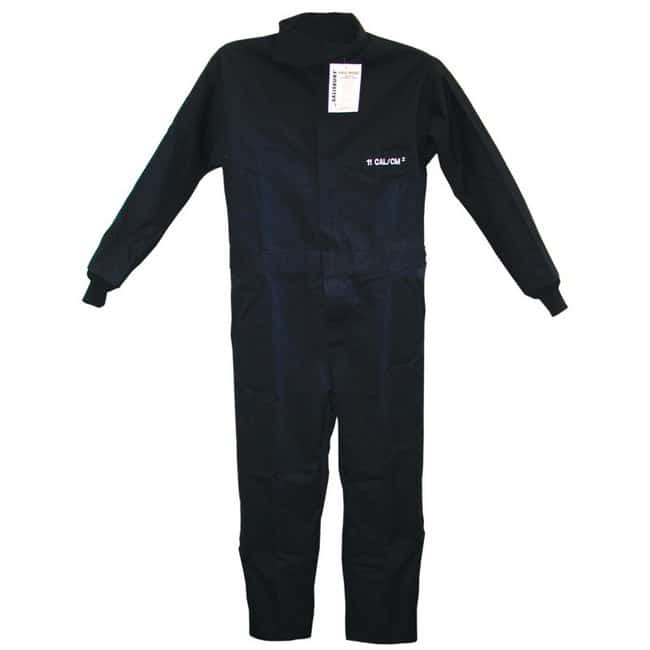 Honeywell Salisbury Arc Flash Coveralls Large:Gloves, Glasses and Safety