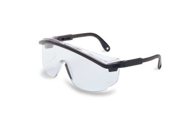 Honeywell Uvex Astrospec 3000 Slim Safety Glasses Replacement Lenses:Gloves,