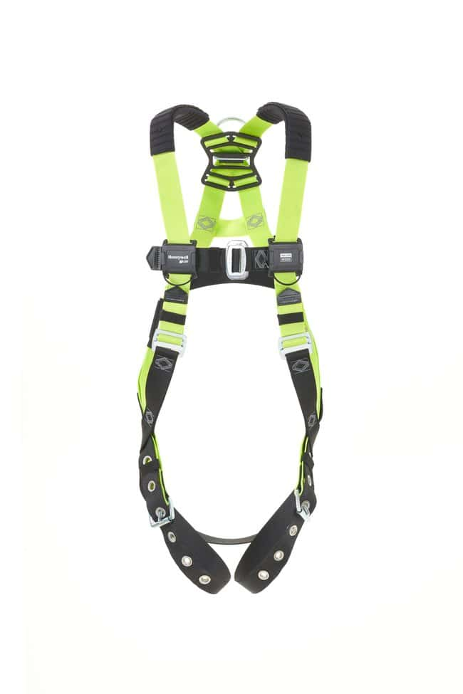 Honeywell MillerH500 Series Safety Harness, Model IS8P:Personal Protective