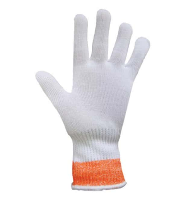 HoneywellPerfect Fit HPPE Cut Resistant White Gloves - 13 Gauge:Personal