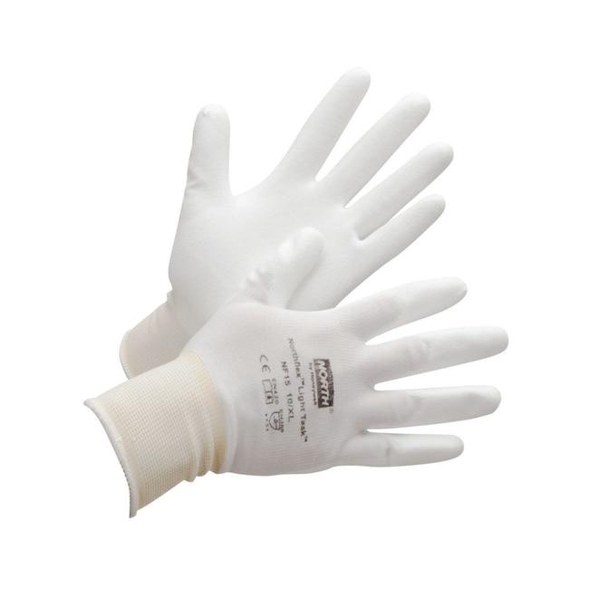 HoneywellNorthFlex Light Task Plus II Polyurethane-Coated Cut-Resistant