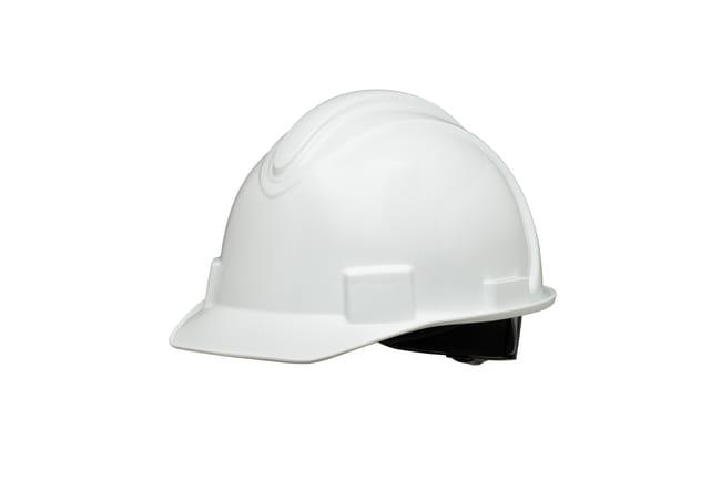 Honeywell NorthNon-Vented Short Brim Hard Hat:Personal Protective Equipment:Head