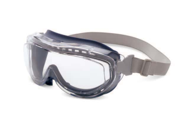 Honeywell Uvex Flex Seal Safety Goggles:Gloves, Glasses and Safety:Personal