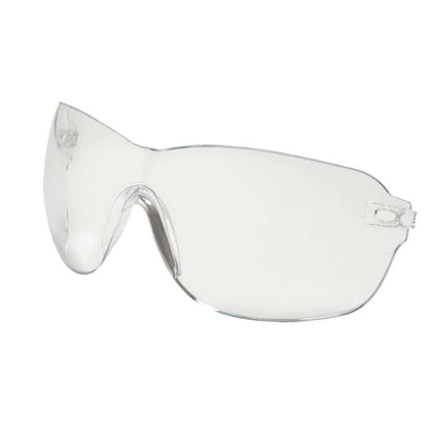 Honeywell Uvex Spitfire Safety Glasses, Replacement Lenses:Gloves, Glasses