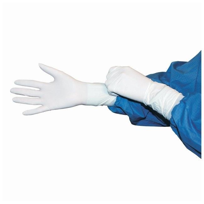 Hourglass International HandPRO Series 7100 Clean Class 100 Nitrile Gloves