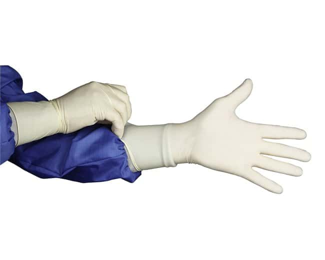 Hourglass International HandPRO P3 4511 Sterile Hand-Specific Latex Gloves:Gloves,