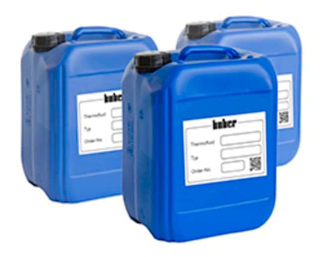 HUBER&nbsp;Termofluido DW-Therm Capacidad: 10v, viscosidad: 32mm<sup>2</sup>/seg Ver productos