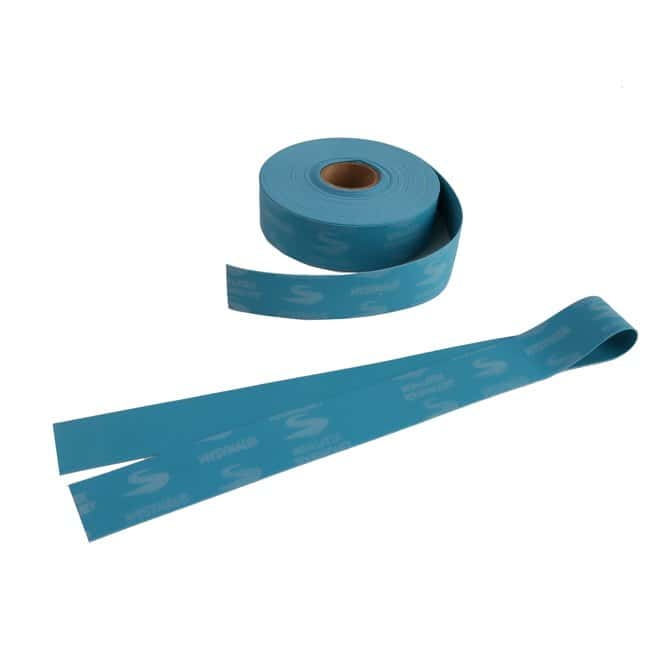 Hygenic HYSYNAL Synthetic Rubber Disposable Tourniquet Straps:Gloves, Glasses