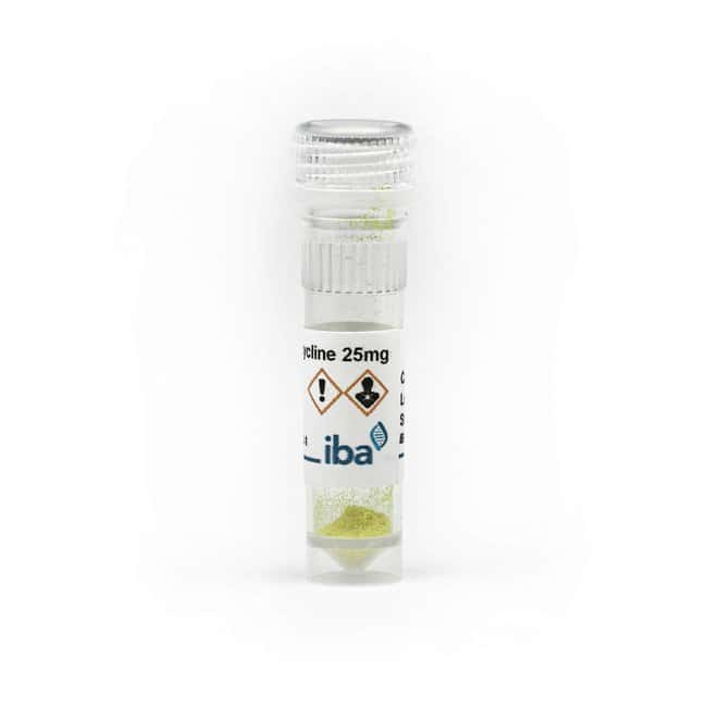 IBA Lifesciences™Anhydrotetracycline Quantity: 25mg products