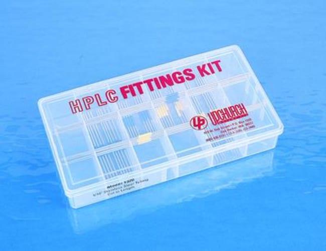 Idex Fittings Kits ETFE/PFA fittings kit:Chromatography