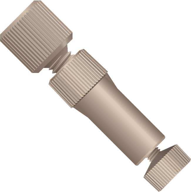 Idex Microtight Adapter True ZDV, Female luer; OD: 1.58mm - 0.63mm:Chromatography