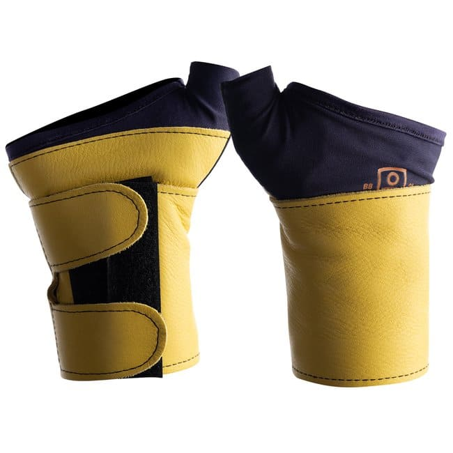 ImpactoWrist support with fingerless glove:Personal Protective Equipment:Ergonomic