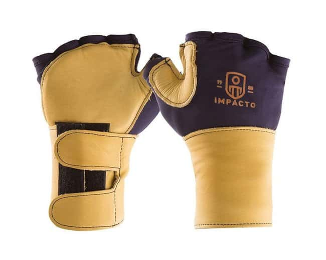 Impacto™Anti-Impact Gloves with Wrist Support