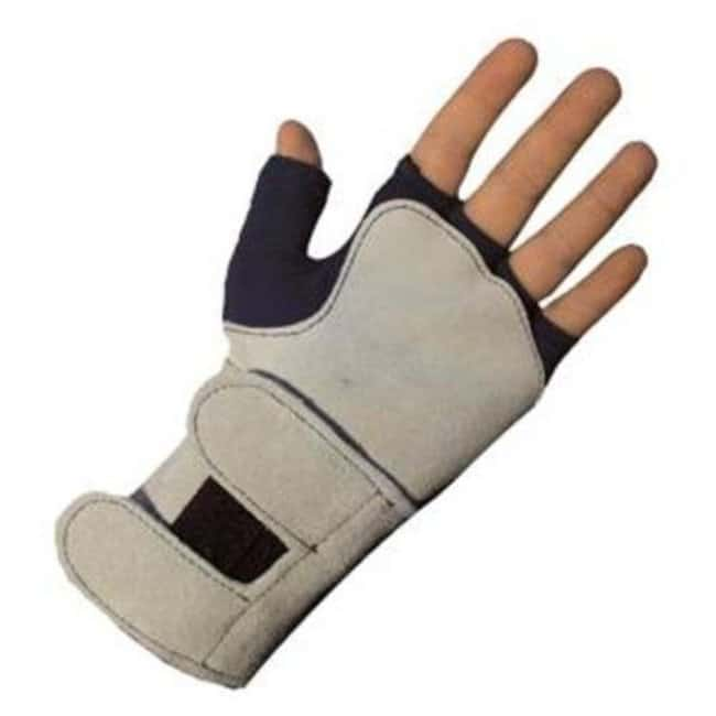 Impacto™ Anti-Impact Gloves with Wrist Support