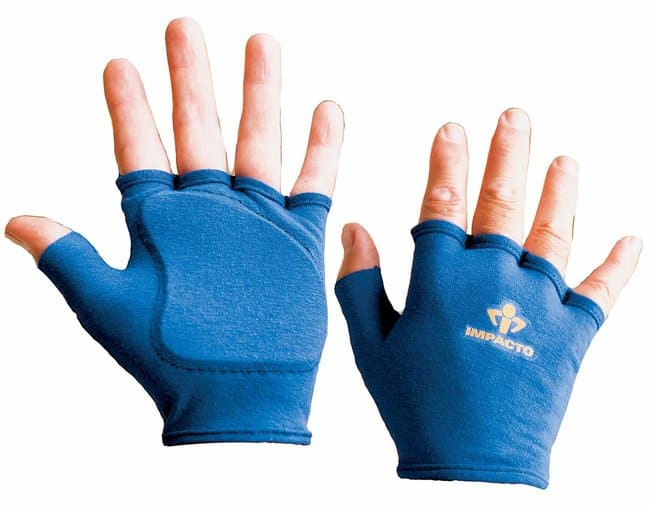 Impacto Anti-Impact Glove Liner Size: XLarge:Gloves, Glasses and Safety
